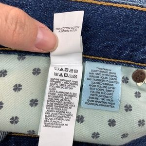 Lucky Brand Shorts - NWT Lucky Brand Laguna Raw Hem Shorts Size 28